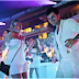 SENSATION 'INNERSPACE' BE PART OF THE NIGHT, DRESS IN WHITE
