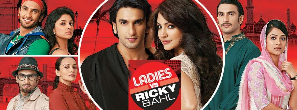 Ladies Vs Ricky Bahl Song Hd Download: One Better Day: LADIES Vs. RICKY BAHL
