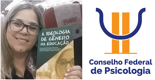Professor de Psicologia rebate nota contra Marisa Lobo