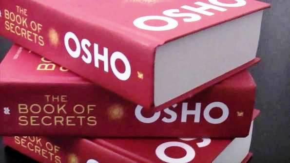 Download Osho Rajneesh Pdf Books