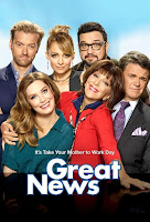 ver serie Great News online