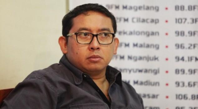 Terkait Tudingan Makar kepada Rachmawati, Fadli Zon: Ini Benar-benar Mengada-ada