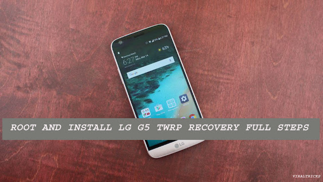 Root-install-LG-G5-TWRP-RECOVERY