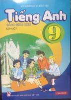 Sách Giáo Viên Tiếng Anh 9 Tập 1 - Nhiều Tác Giả