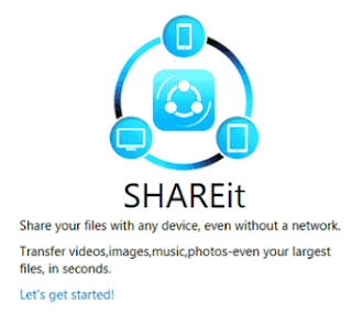 Download SHAREit 2018