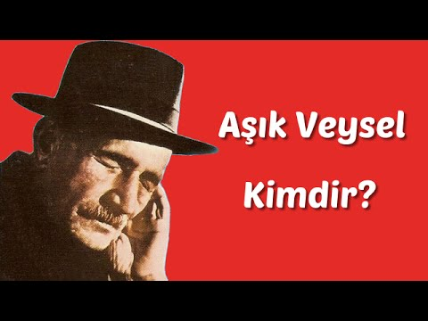 Aşık Veysel Hayatı {featured}