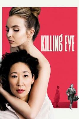 Killing Eve : 2018 Yılının En Çok İzlenen Dizisi