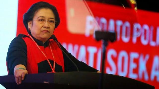 Megawati Marah Besar: Siapa di Sini yang Anti Ahok?!