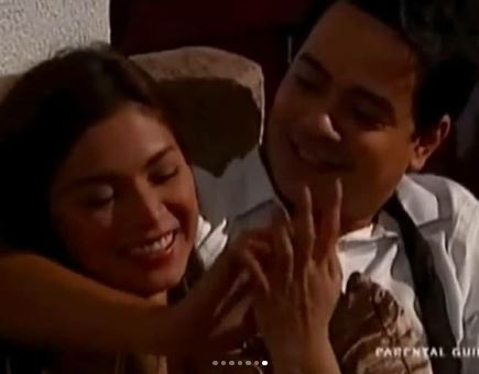 This Throwback Footage Of Mateo And Lia Will Make Your Heart Flutter!