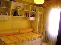 piso en venta av de perez galdos castellon dormitorio