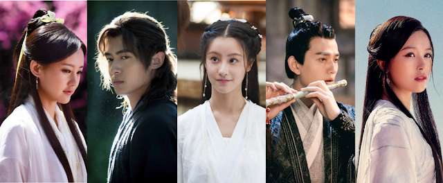 wuxia remakes