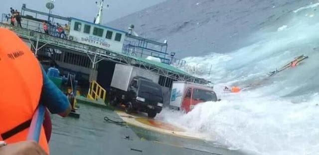 Kesaksian Sabir Korban Selamat KM Lestari Maju: Nelayan Biadab, Duit 30 Miliar, dan Kepanikan dalam Kapal