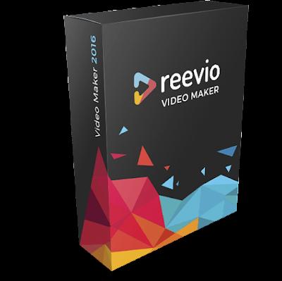 Reevio Video Maker [+UNLIMITED CREDITS]