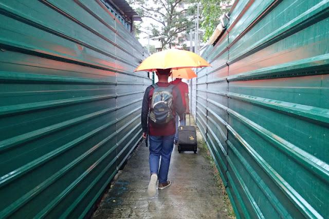tips menghadapi musim hujan, asuransi kecelakaan diri