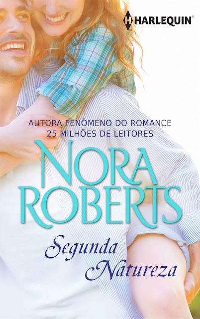 Segunda Natureza Nora Roberts