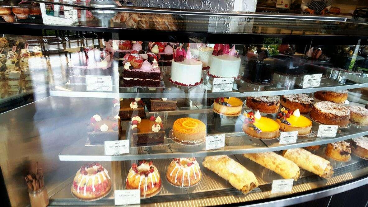 Zimt Cafe Surrey Hills