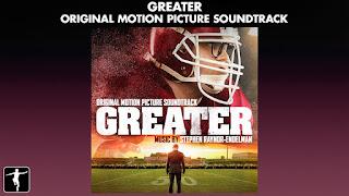 grater soundtracks