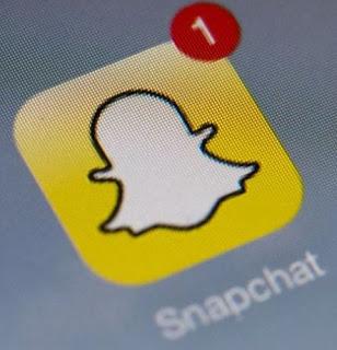 Cara Menggunakan Filter Anak Kecil di Snapchat