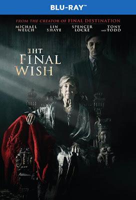 The Final Wish 2019 BD25 Sub