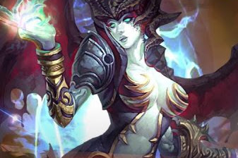Lord of Dark v1.2.72482 Apk (Unlimited Heart)