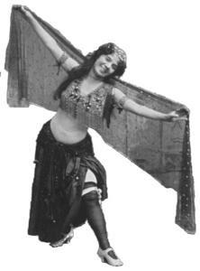 Ulemper ved at danse en yngre kvinde