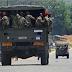 Cheringoma: Supostos homens da Renamo atacam duas viaturas civis