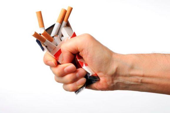 berhenti merokok kencing manis