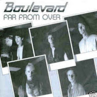 Far from over. Boulevard