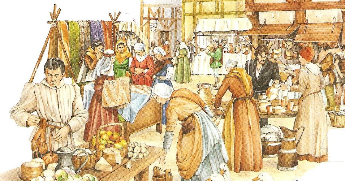 Servidão na Idade Média