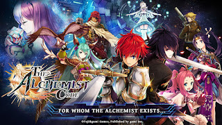 The Alchemist Code Mod Apk v1.0.0.38.179 Full version