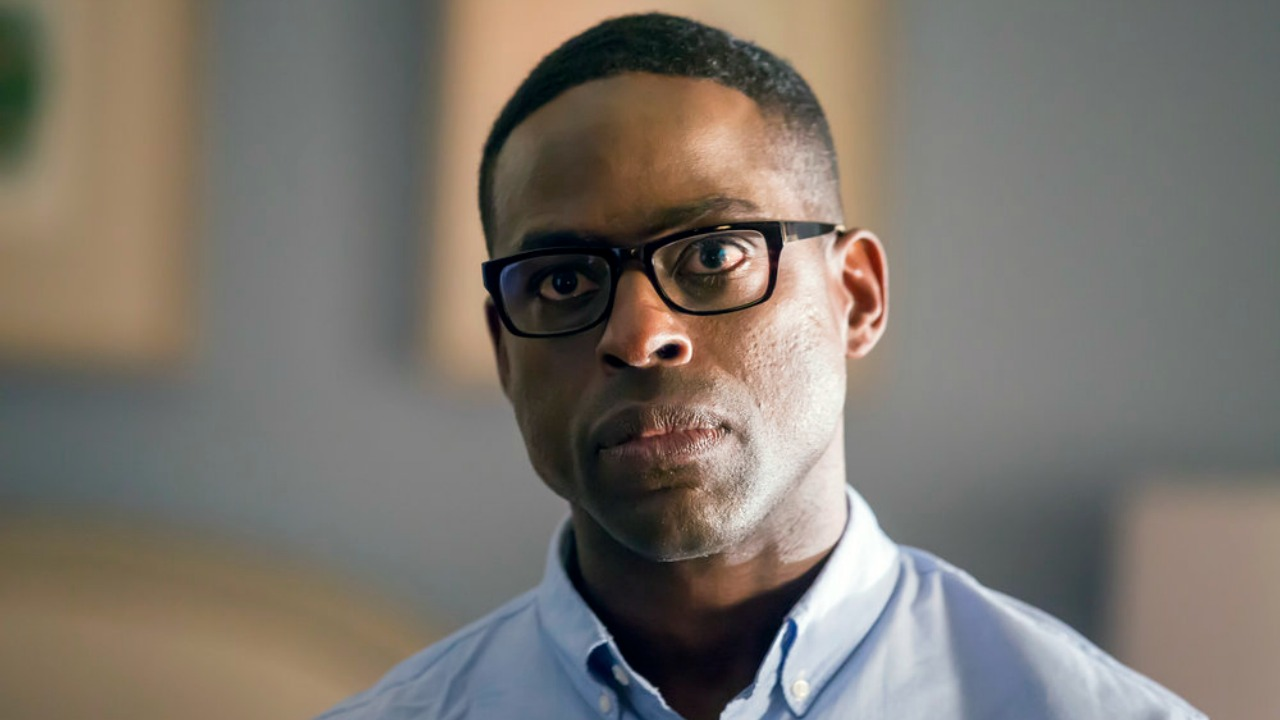 Randall, uno de los tres hermanos de This Is US