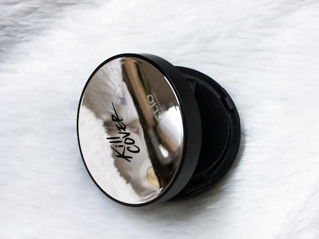 CLIO Kill Cover Founwear Cushion XP Review