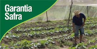 Governo garante pagamento do Garantia Safra para 7 mil agricultores familiares; Cuité está entre os municípios