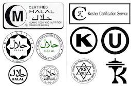 halal islam dan khosher yahudi