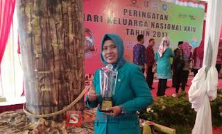 Mojodeso Raih Juara 1 Kebersihan, Kades: Semoga Bisa Menjadi Contoh Desa Lain