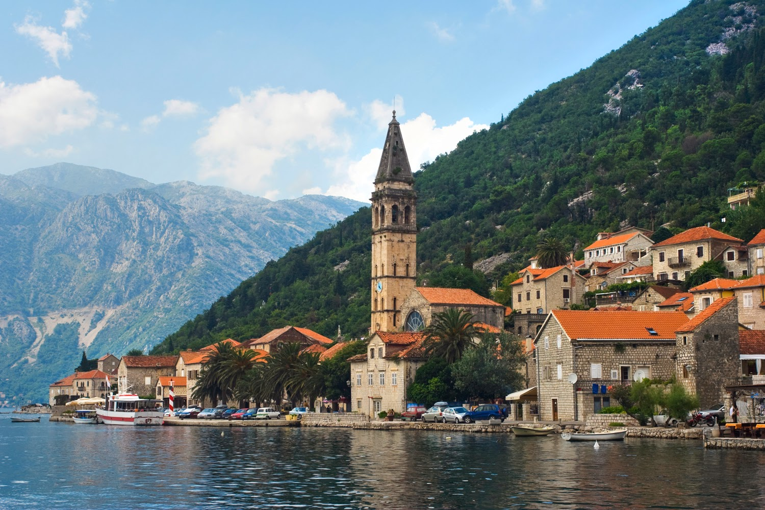 Passion For Luxury : Montenegro the new beauty of the Balkans