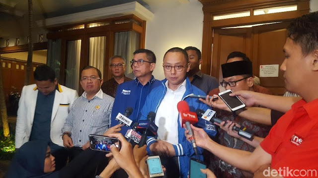 Tim Khusus Koalisi Prabowo Temukan 8 Juta Pemilih Ganda