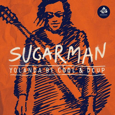 Yolanda Be Cool & DCUP - Sugar Man EP