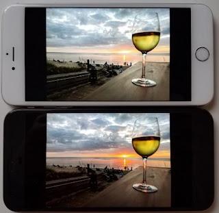 Google Pixel vs iPhone compared