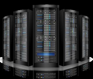 Jenis-jenis layanan pada server