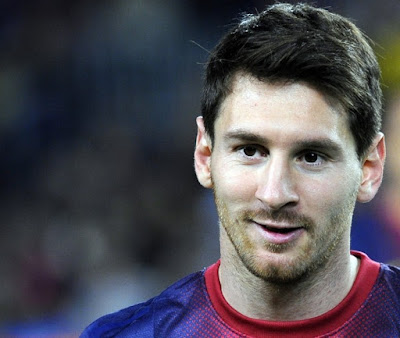 Lionel Messi Stock Photos and Pictures