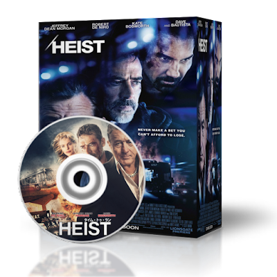 Bus 657:El Escape Del Siglo - Heist 2015 HDTV-1080p Mp4