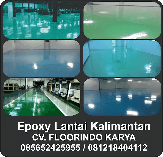 epoxy kalimantan