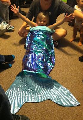 mermaid, mermaid tail
