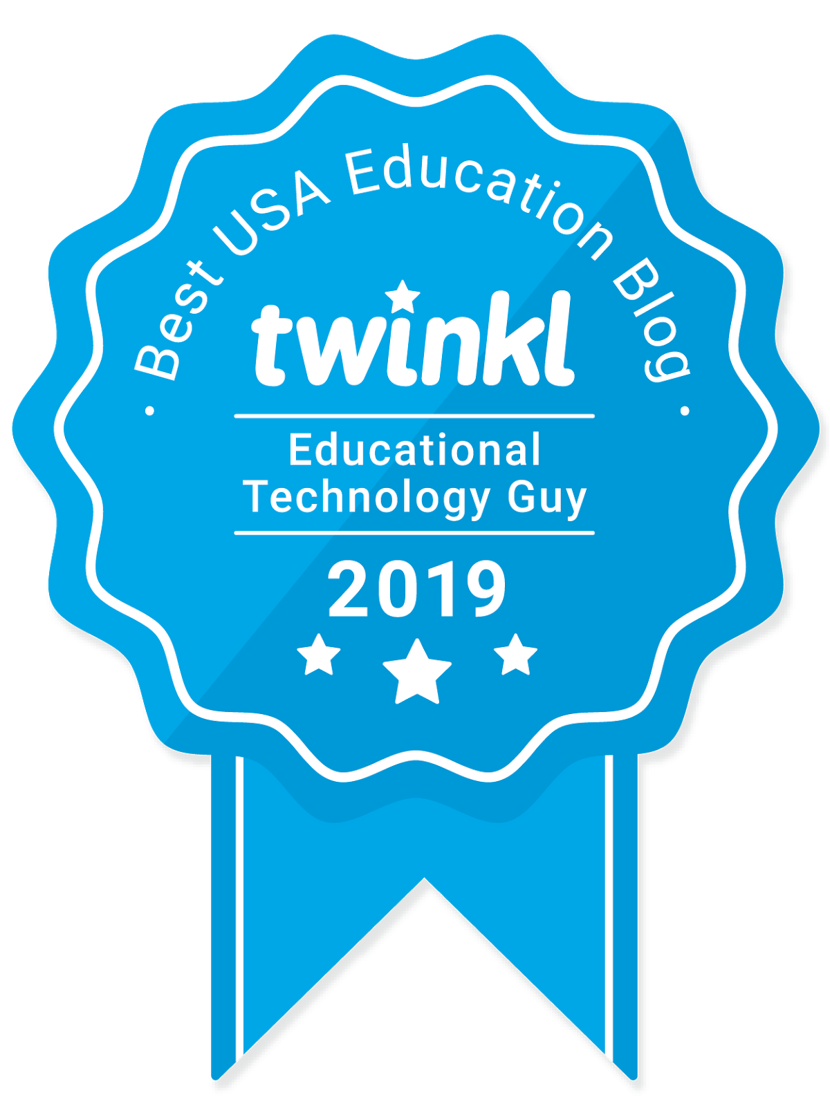 Twinkl's Top US Education Blogs