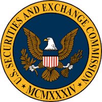 U.S Security And Exchange Currency department