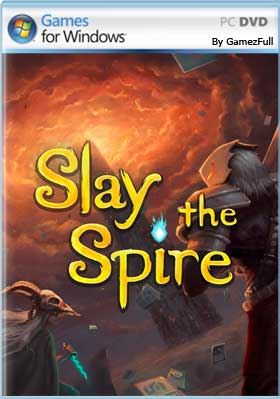 Slay the Spire (2019) PC [Full] Español [MEGA]