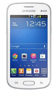 Flash Samsung Galaxy Trend S7392