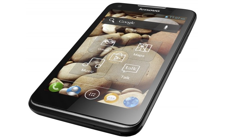 Download Firmware Lenovo S880i