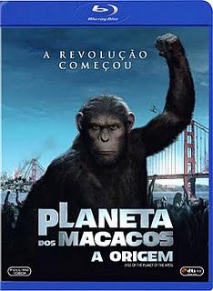 planeta dos macacos a origem dual audio avi